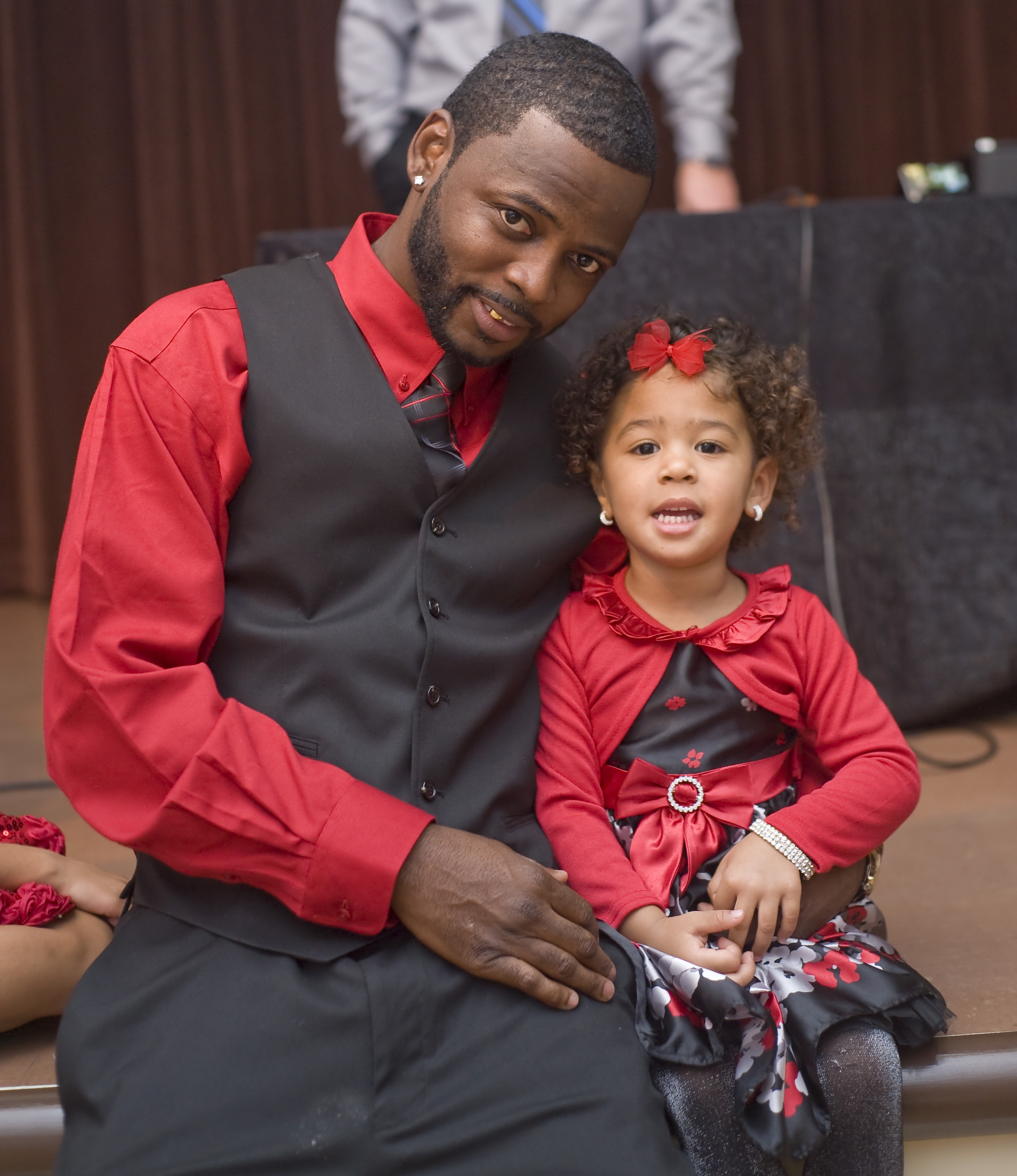 Marion County FatherDaughter Valentines Dance February Th - Hairstyle for valentine's dance