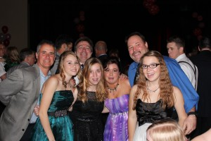 Father-Daughter Dance 2013 084