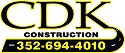 CDK Construction
