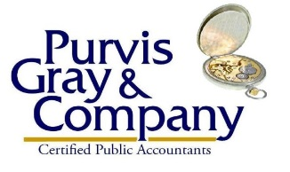 Purvis Gray & Co