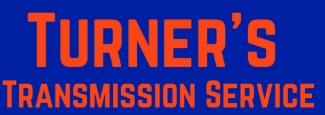 Turner's Transmission Service