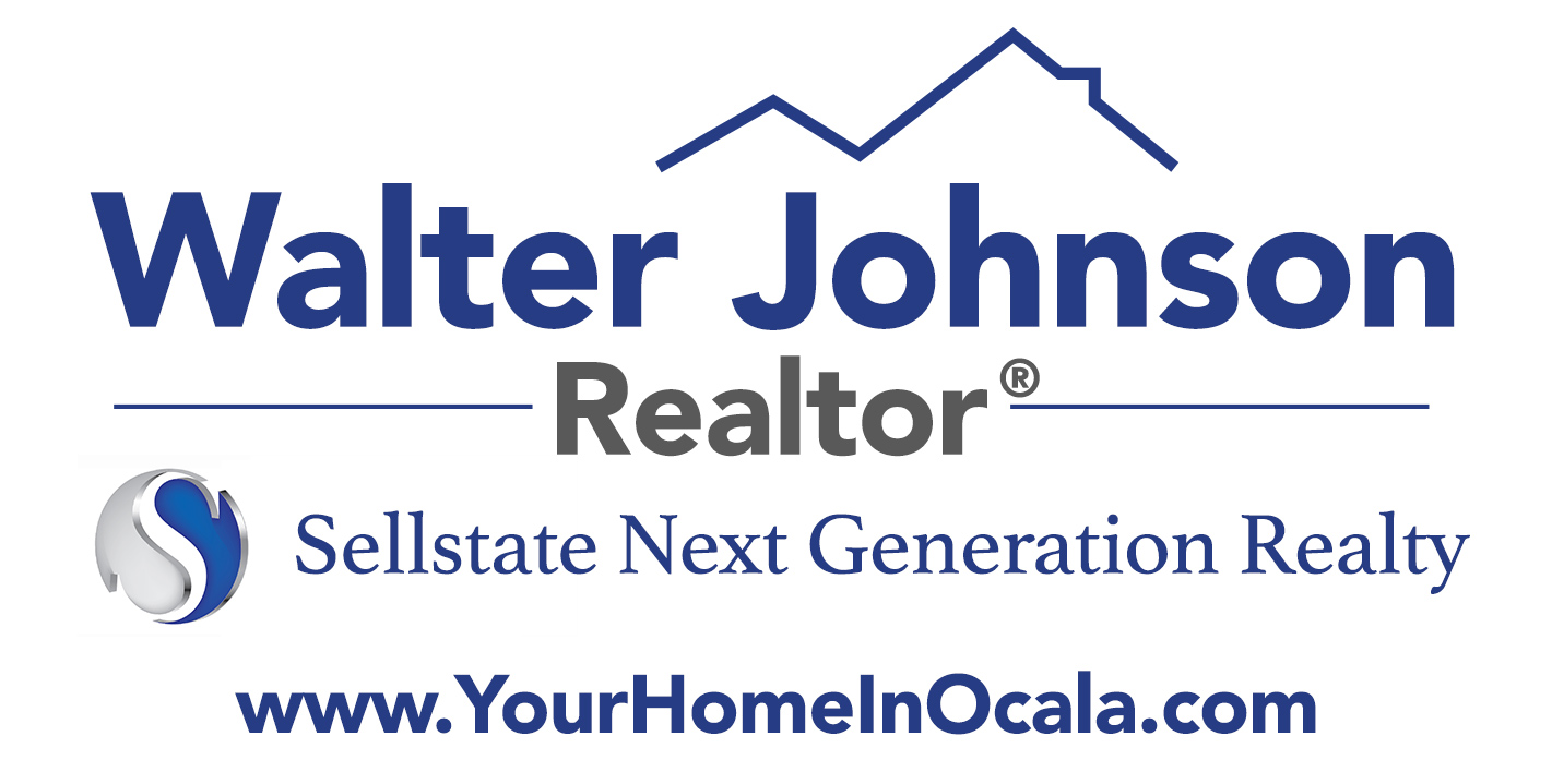 Walter Johnson Realtor